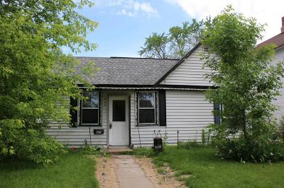Brainerd Single Family Home For Sale: 425 C Street NE