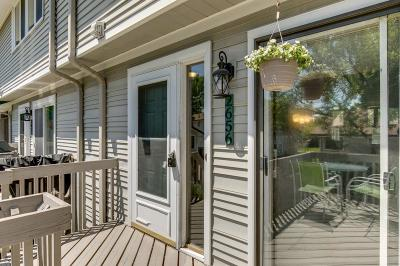Plymouth Condo/Townhouse Contingent: 2656 Shenandoah Lane N