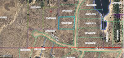 Residential Lots & Land For Sale: Xxx Lakes Circle Lot 9