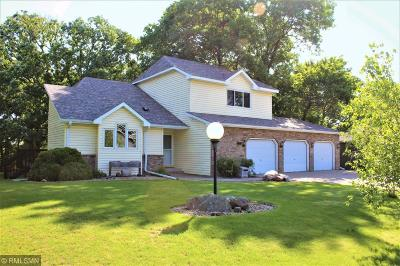 Stillwater Single Family Home For Sale: 1041 Lecuyer Drive