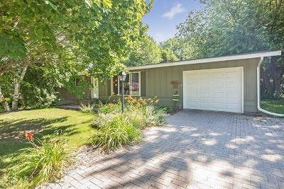 River Falls Single Family Home Contingent: 1324 Spruce Street S