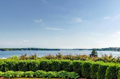 Wayzata, Plymouth Condo/Townhouse For Sale: 630 Indian Mound Street #1A