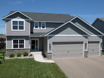 Farmington Single Family Home For Sale: 4583 198th Street W