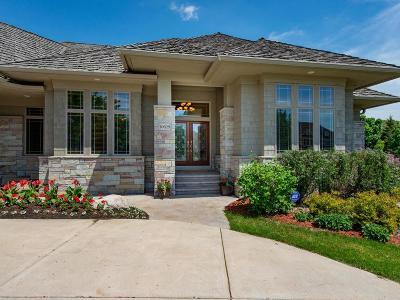 Eden Prairie Single Family Home For Sale: 10629 Sonoma Ridge