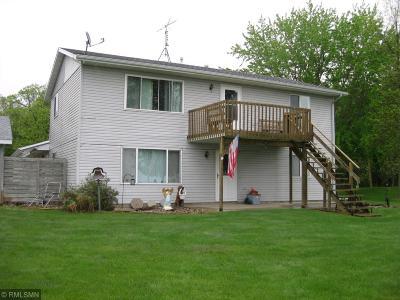 Douglas County, Todd County Condo/Townhouse For Sale: 21929 Finch Road #3