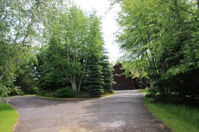 Buffalo Single Family Home For Sale: 3510 Eaken Avenue NE