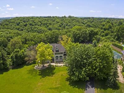 Eden Prairie, Chanhassen, Chaska, Carver Single Family Home For Sale: 9960 Deerbrook Drive