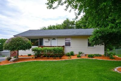 Mound Single Family Home For Sale: 5923 Gumwood Road