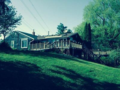 Minnetonka Single Family Home For Sale: 3704 Park Valley Road