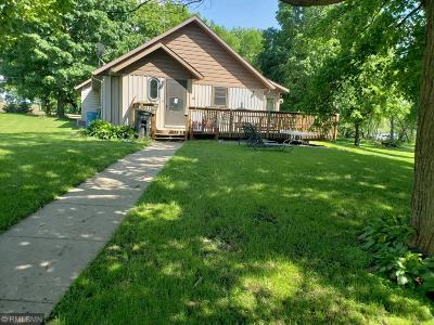 Dassel Single Family Home Contingent: 72003 178th Street