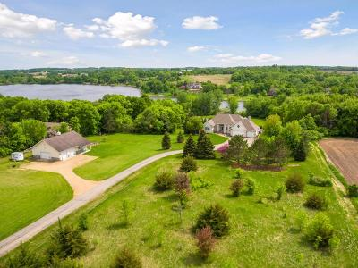 Waconia Single Family Home For Sale: 9025 Airport Road