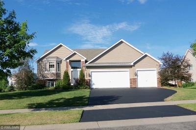 Minnetrista Single Family Home For Sale: 9609 Glacier Road Road