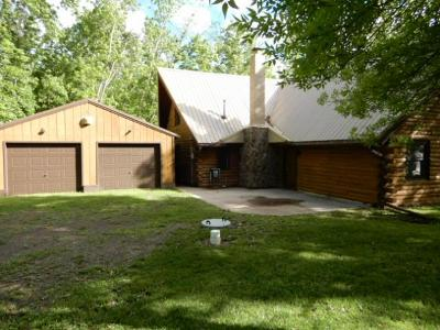 Sturgeon Lake Single Family Home For Sale: 91282 Island Loop