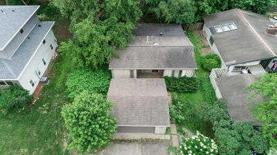 Edina Single Family Home For Sale: 5329 Interlachen Boulevard