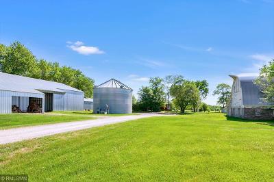 Sauk Rapids Single Family Home For Sale: 7364 55th Avenue NE