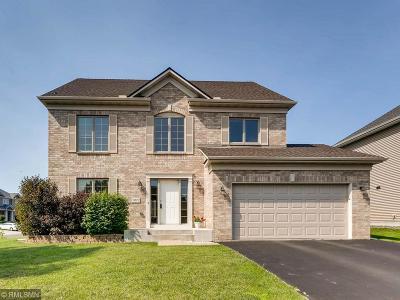 Saint Michael Single Family Home For Sale: 13872 45th Place NE