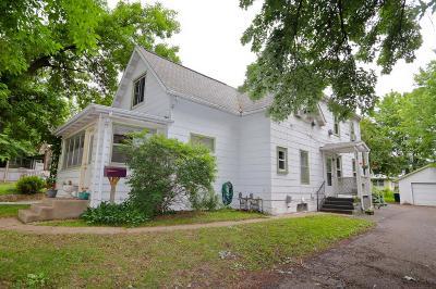 Saint Paul Multi Family Home For Sale: 63 Maryland Avenue E