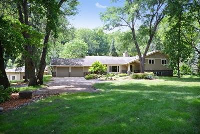 Rosemount Single Family Home For Sale: 12305 Chinchilla Court W