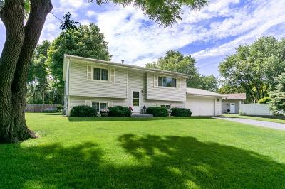 Eagan Single Family Home For Sale: 1318 Jurdy Road