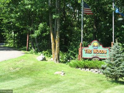 Aitkin Residential Lots & Land For Sale: 37760 Dove Street