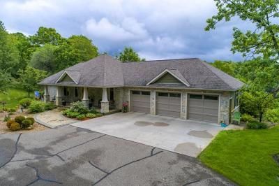 Single Family Home For Sale: 739 Regal Ridge Circle