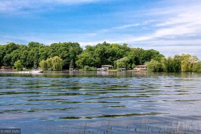Faribault Single Family Home For Sale: 8054 Cedar Lake Boulevard