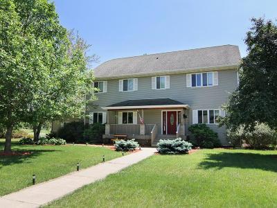 North Branch Single Family Home For Sale: 38060 Fieldstone Drive