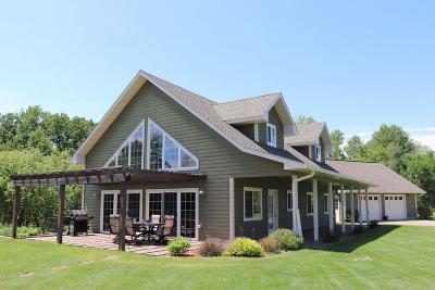 Merrifield Single Family Home For Sale: 13085 Homestead Road