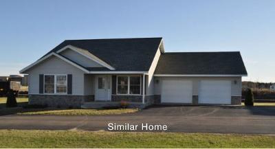 Brainerd Single Family Home For Sale: Tbd Choke Cherry Circle