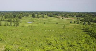 Isanti Residential Lots & Land For Sale: Xxx County Road 5 NE
