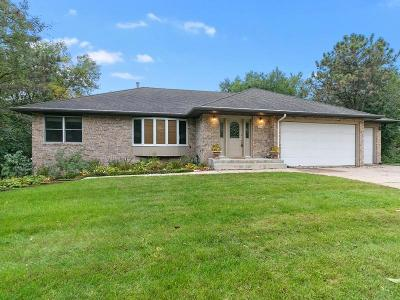 Mendota Heights Single Family Home For Sale: 2219 Alice Lane