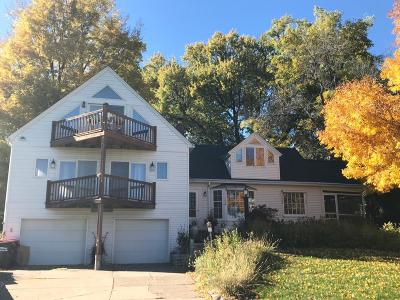 Stillwater Single Family Home For Sale: 6260 Lookout Trail N