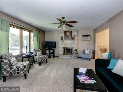 Burnsville Single Family Home For Sale: 3013 McLeod Street