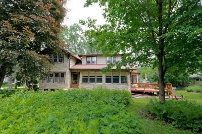 Saint Paul Single Family Home For Sale: 1676 E Shore Drive
