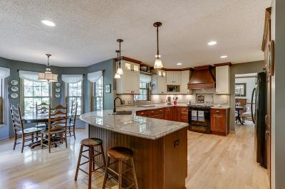 Apple Valley Single Family Home For Sale: 13682 Hannibal Circle
