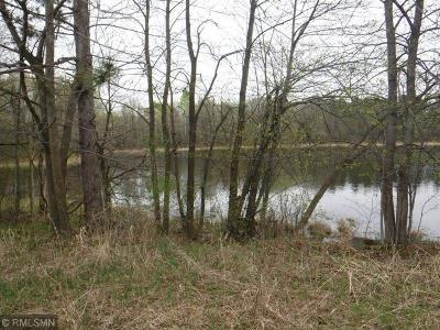 Amery Residential Lots & Land For Sale: 15xx Cty Rd F/85th Avenue
