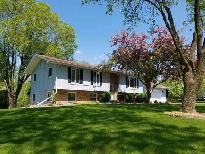 Hudson Single Family Home For Sale: 416 Northview Pass