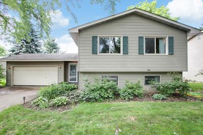 Saint Paul Single Family Home For Sale: 2215 Matterhorn Lane