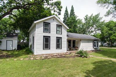 Hudson Single Family Home For Sale: 725 8th Street