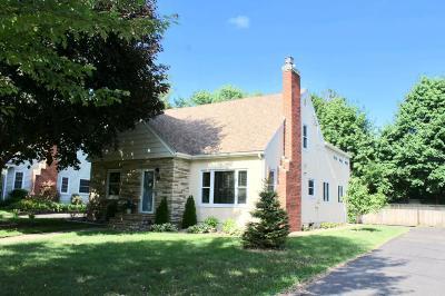Hudson Single Family Home For Sale: 330 11th Street S