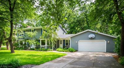 Minnetonka Single Family Home For Sale: 1911 Smith Circle