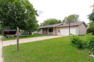 Northfield Single Family Home Contingent: 1811 Truman Court