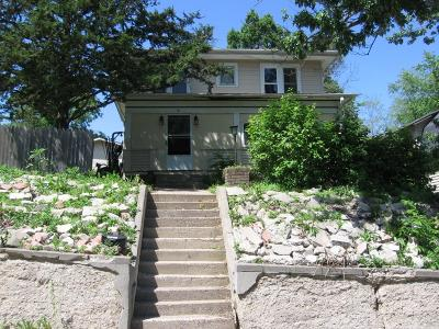 Faribault MN Single Family Home For Sale: $99,900