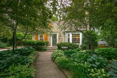 Saint Louis Park Single Family Home For Sale: 4231 Salem Avenue
