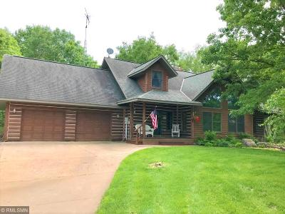Hinckley Single Family Home For Sale: 40017 Dove Road