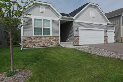 Blaine Single Family Home For Sale: 3965 112th Circle NE