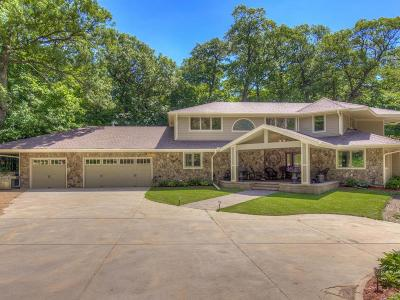 Chaska Single Family Home For Sale: 125 W 82nd Street