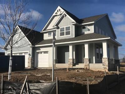 Lake Elmo Single Family Home For Sale: 9834 8th Street N