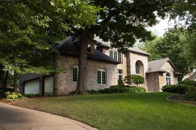 Faribault Single Family Home For Sale: 2519 Woodhurst Drive