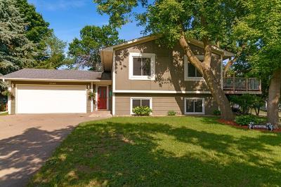 Albertville Single Family Home For Sale: 5544 Lake Avenue NE